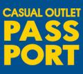 Casual outlet パスポート