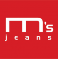 M's JEANS