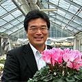 花のギフトとガーデニングの吉本花城園BLOG